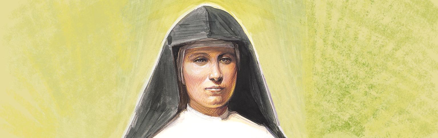 可敬德肋撒‧瓦爾塞‧潘特尼修女