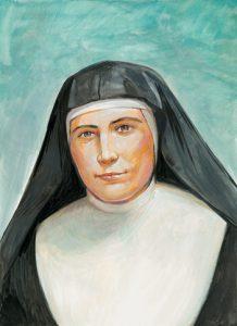 聖瑪沙利羅修女