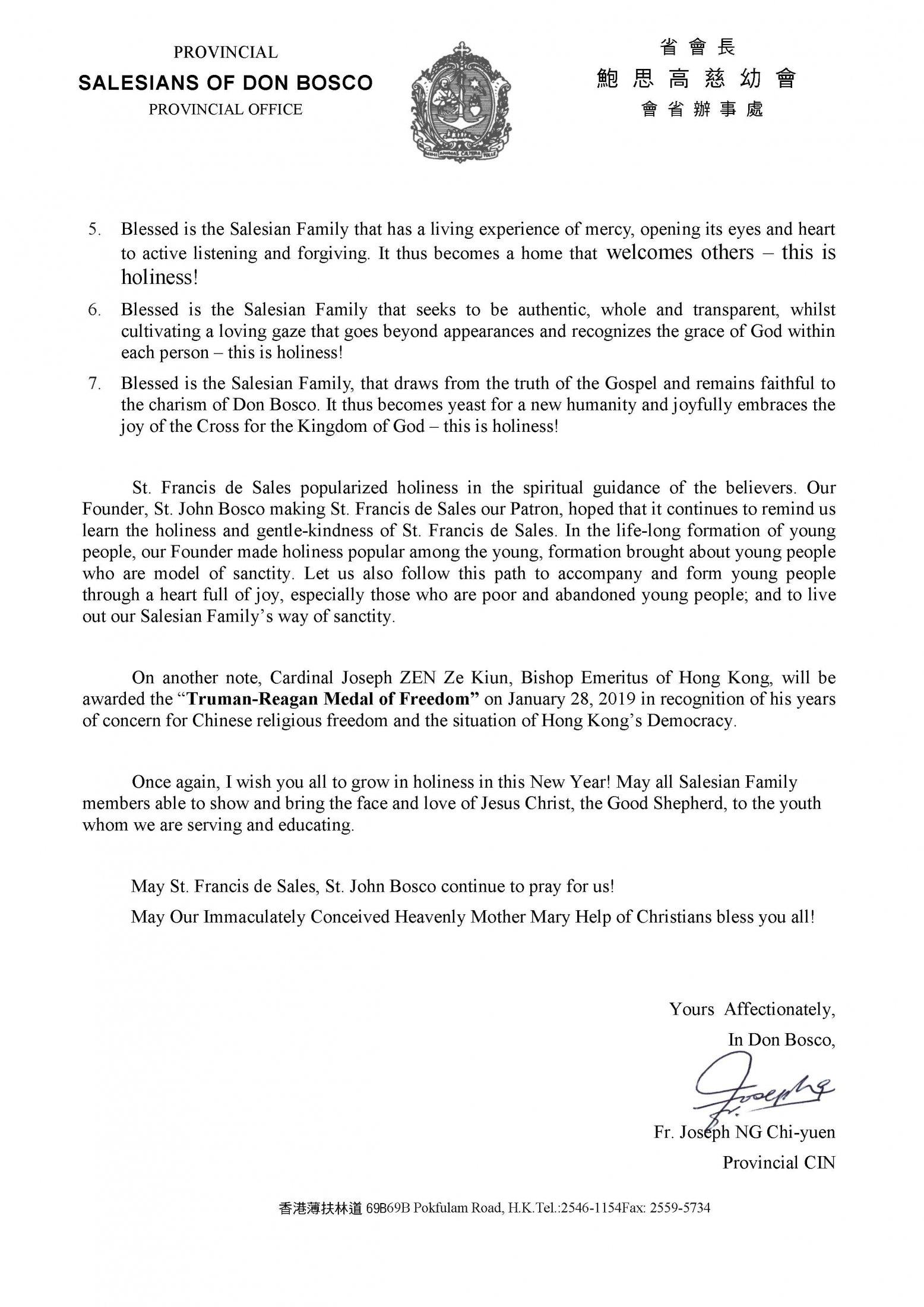 18-19 會長公函 JN 06 2019-01-24  中英 Page 4