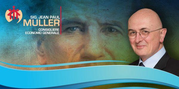 Br. Jean-Paul MULLER