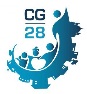 CG28 Logotipo