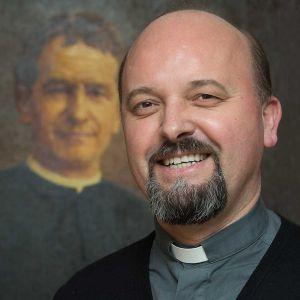Fr Stefano Martoglio
