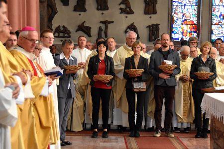 SLO 2019 09 30 Majcen Celebrazione Eucaristica 7