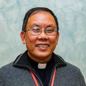 傳Fr. Alfred MARAVILLA
