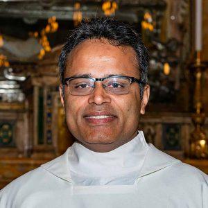 南亞區:Fr Pulianmackal Biju