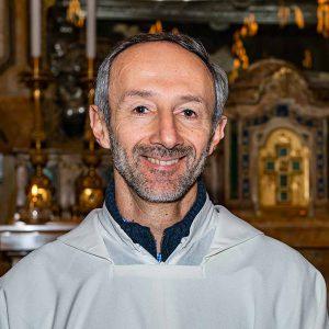 拉丁美洲南區:Fr. Gabriel Romero