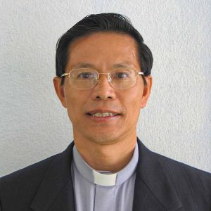 東亞澳區:Fr. Joseph Nguyen Thinh Phuoc