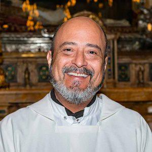 美洲洲際區:Fr. Hugo Orozco Snchez